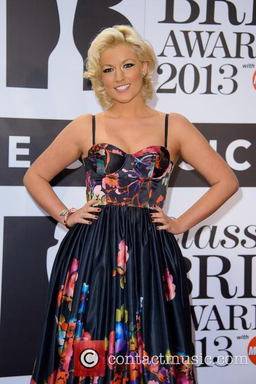 Natalie Coyle, Brit Awards, Royal Albert Hall