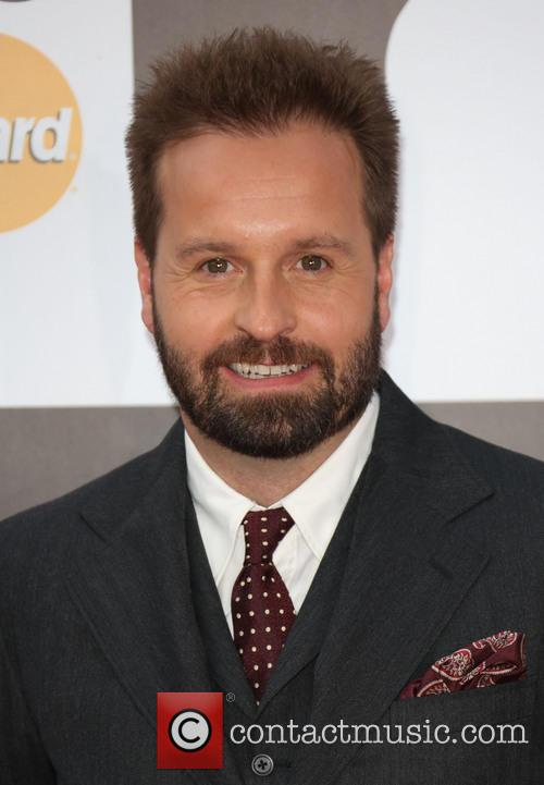 Alfie Boe, Brit Awards, Royal Albert Hall