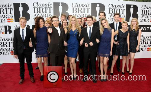 The Classical Brit Awards 2013