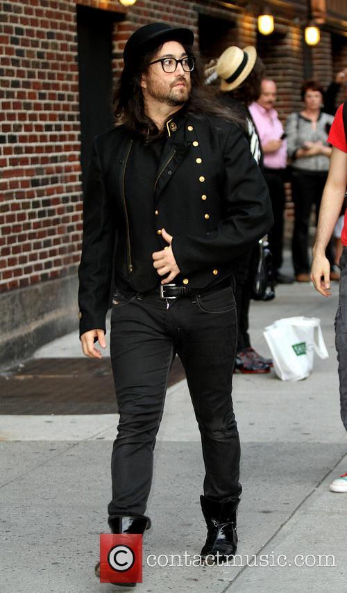 Sean Lennon 5