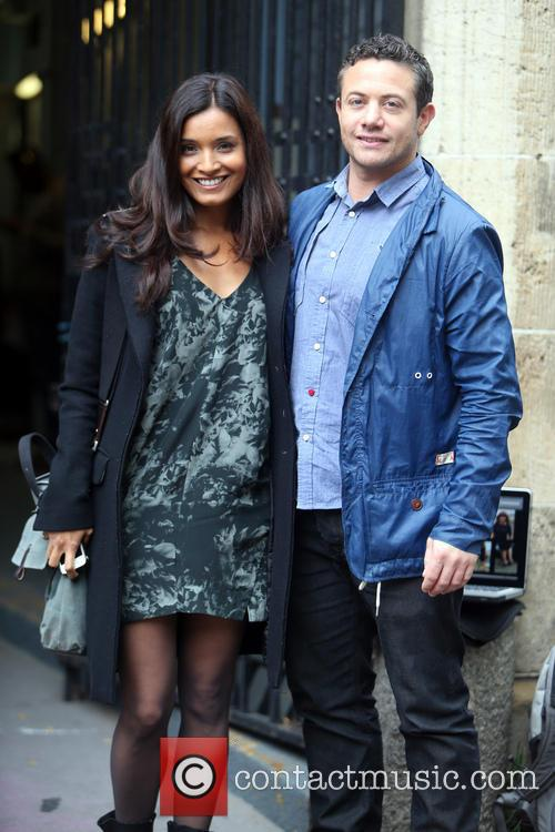Shelley Conn and Warren Brown 2