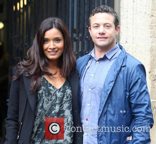 Shelley Conn and Warren Brown 4