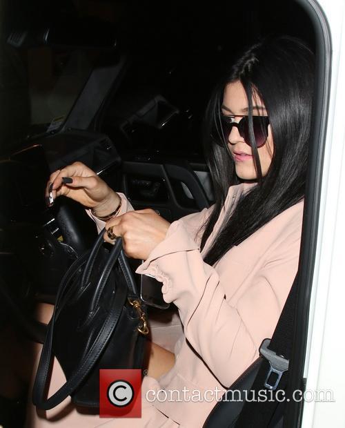 Kendall Kardashian 2