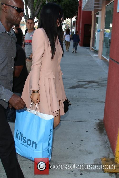 Kendall Kardashian 3