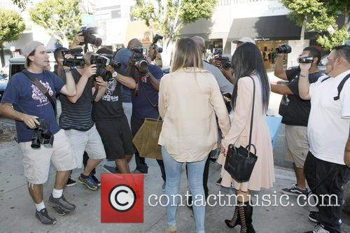 Khloe Kardashian and Kylie Jenner 10