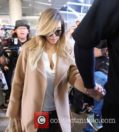 kim kardashian kim kardashian arrives at lax 3888957