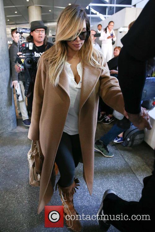 kim kardashian kim kardashian arrives at lax 3889169
