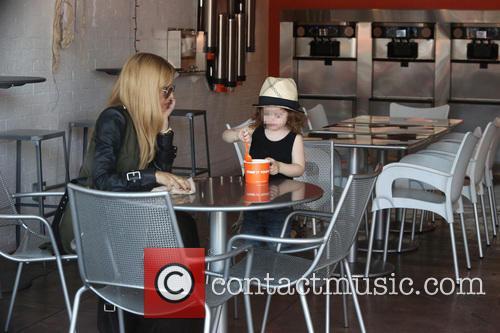 Rachel Zoe and Skyler 25
