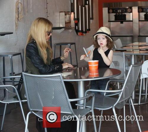 Rachel Zoe and Skyler 26