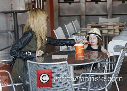 Rachel Zoe and Skyler Berman 9