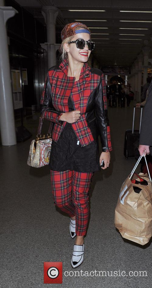 rita ora rita ora arrives at st 3888447