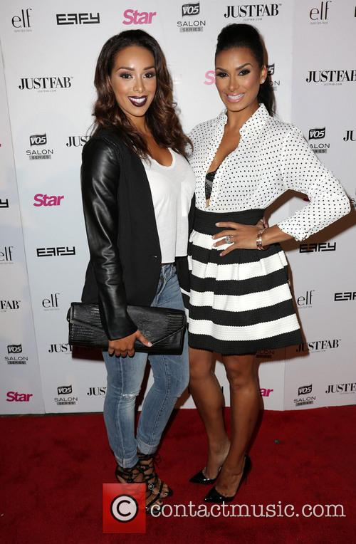 Gloria Govan and Laura Govan 1
