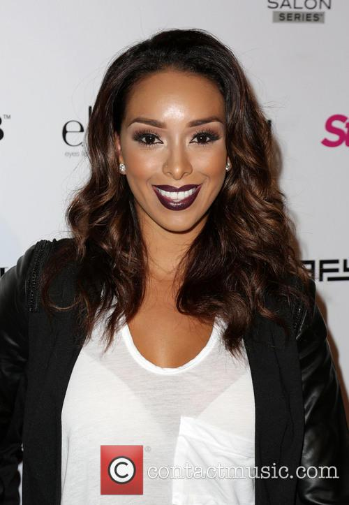 Gloria Govan, Tropicana Bar at The Hollywood Roosevelt Hotel, Hollywood Roosevelt Hotel