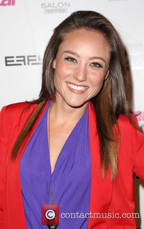Lauren C. Mayhew 2