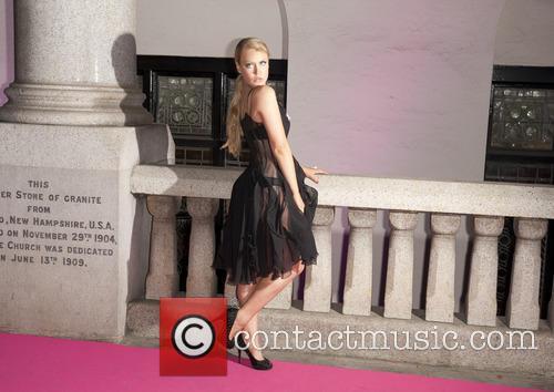 Camila Kerslake 8