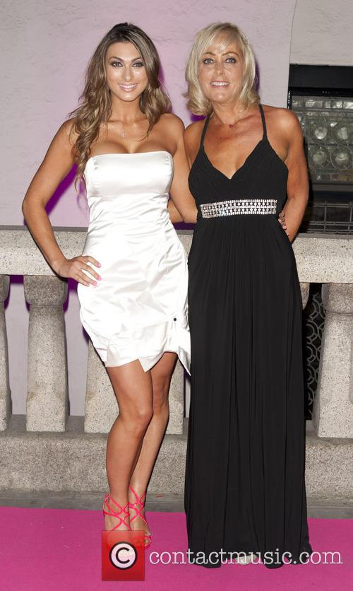 Luisa Zissman and And Mother 2