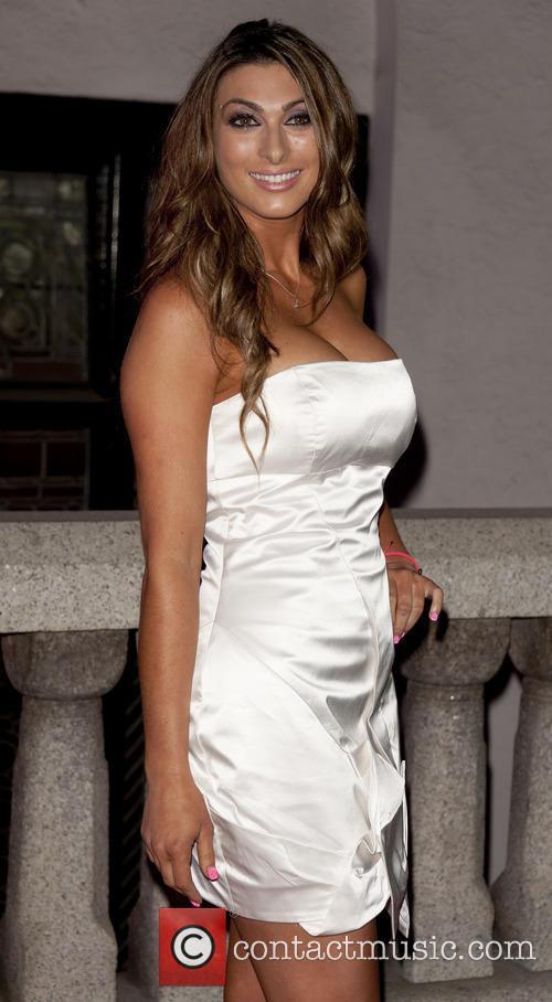Luisa Zissman 1