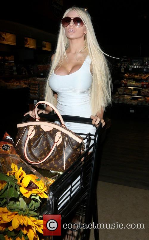 Courtney Stodden 8
