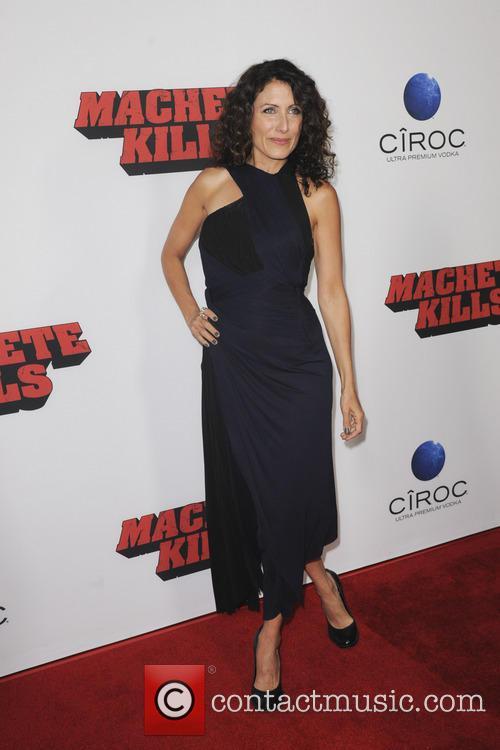 Film Premiere of Machete Kills