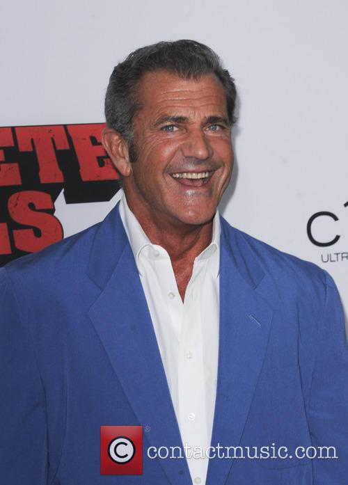 Mel Gibson 2