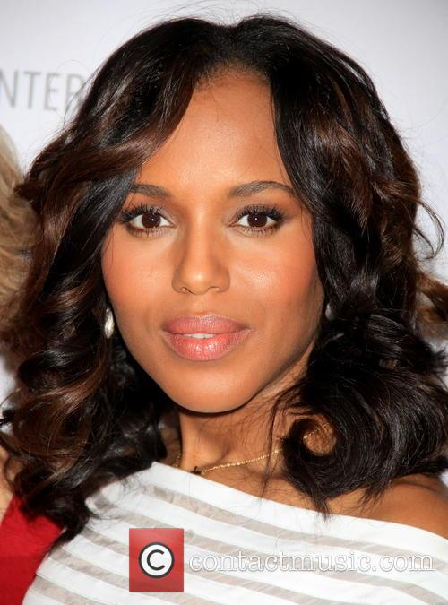 Kerry Washington, Paley Center