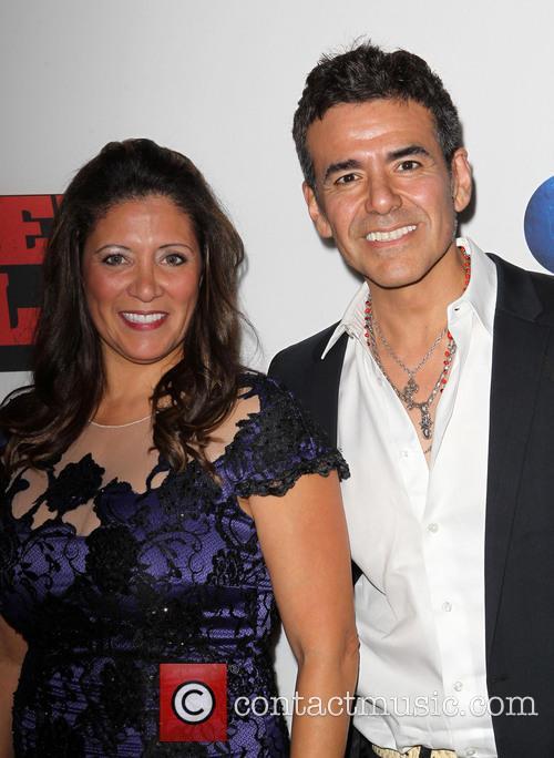 Jose Yenque and Iliana Gilbert 3
