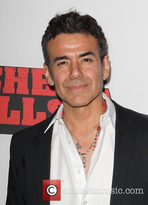 Jose Yenque, Regal Cinemas L A  Live