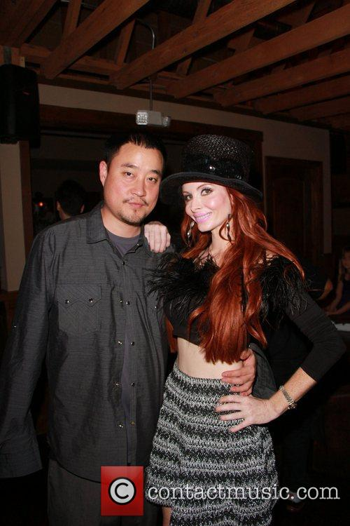 Phoebe Price and Guest 11