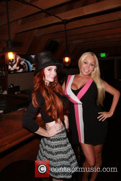 Phoebe Price and Mary Carey 10