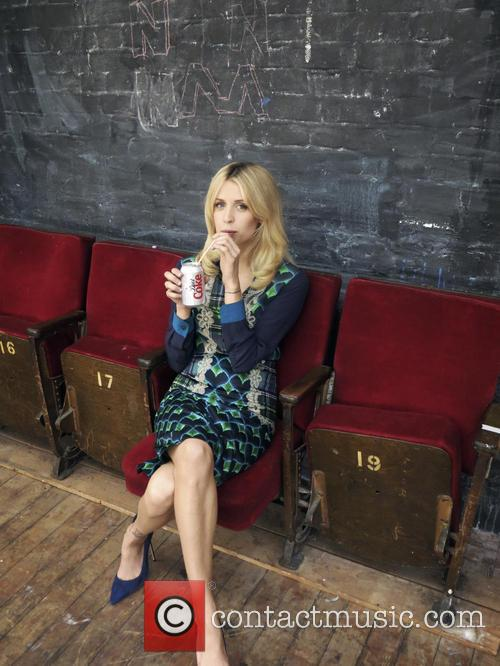 Celebrities team up with Diet Coke for 30th anniversary