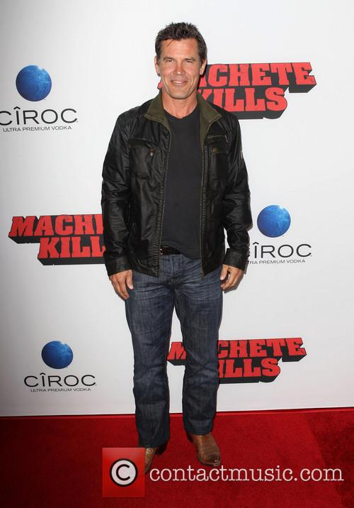 Josh Brolin, Regal Cinemas L A  Live