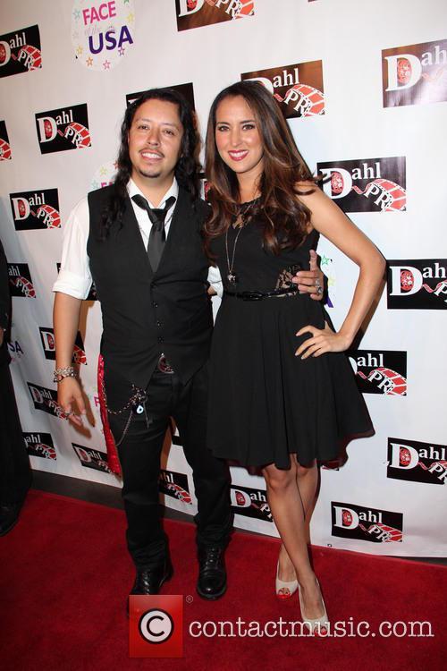Phoenix and Carlos Ramzey Ramirez 2