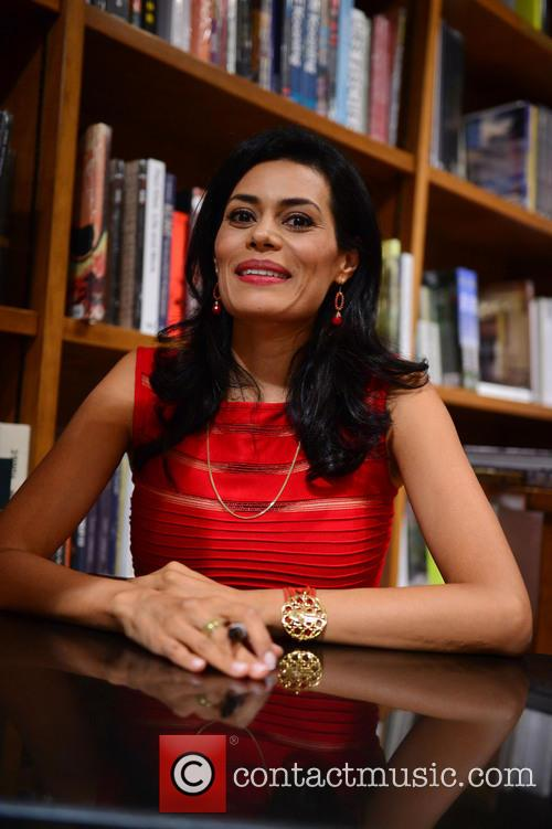 Author Diana Jaramillo 11