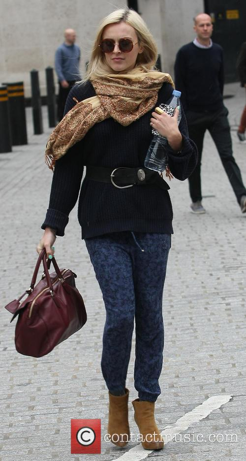 Fearne Cotton Leaving BBC Radio1