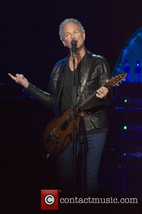 Fleetwood Mac and Lindsay Buckingham 2