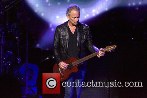 Fleetwood Mac and Lindsay Buckingham 4