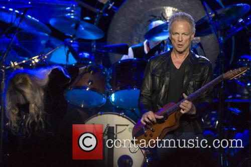 Fleetwood Mac and Lindsay Buckingham 5