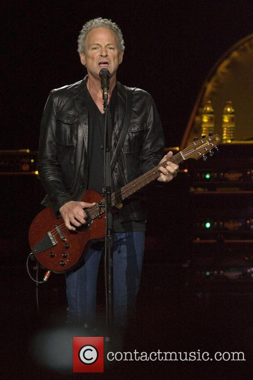 Fleetwood Mac and Lindsay Buckingham 1