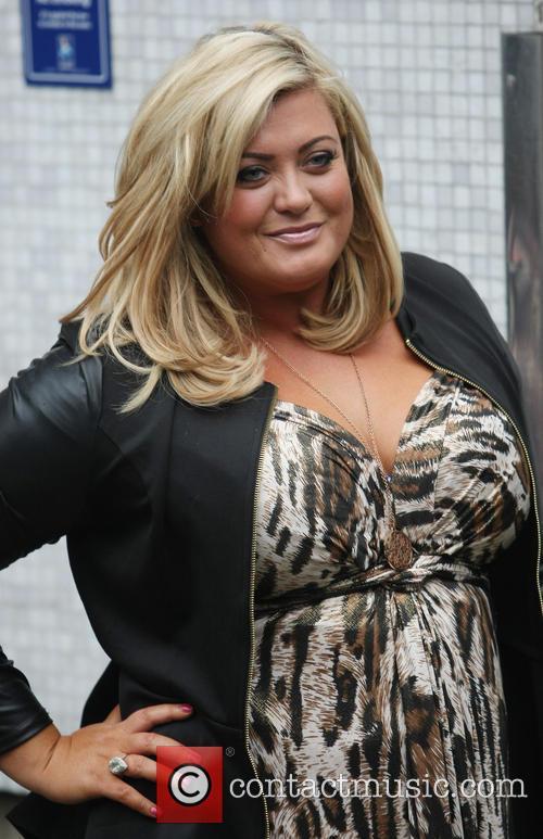Gemma Collins, ITV Studios