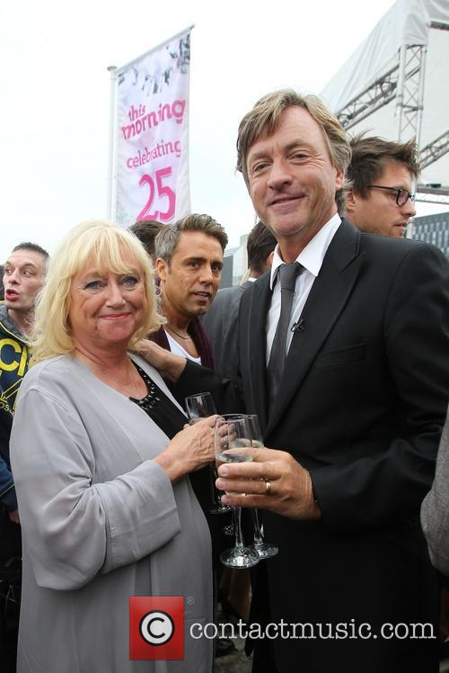Judy Finigan and Richard Madeley 4