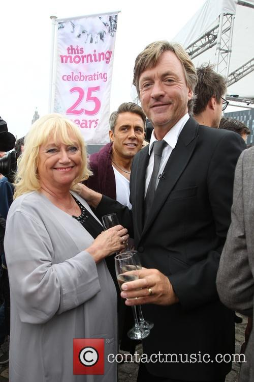 Richard Madeley Judy Finnigan