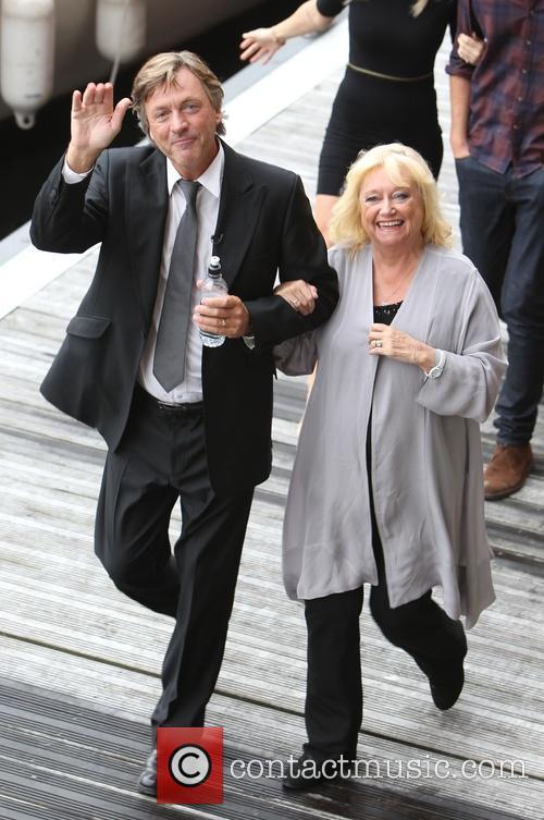 Richard Madeley and Judy Finigan 4