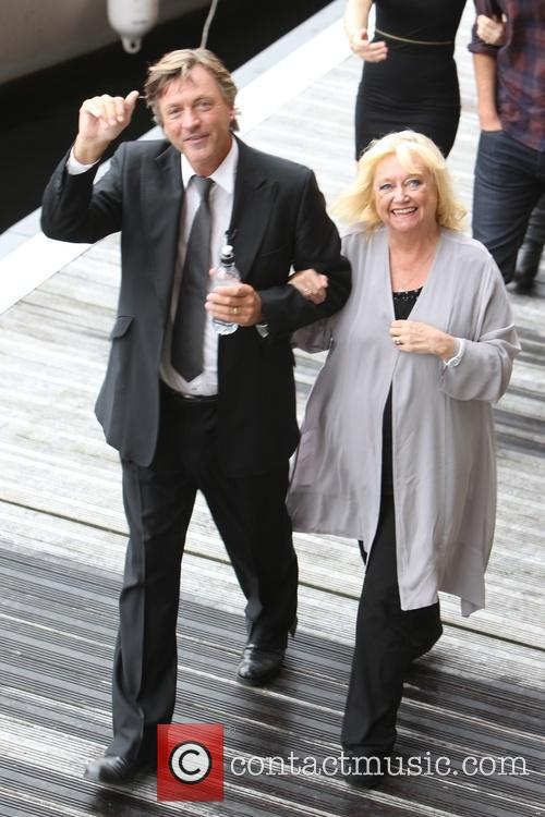 Richard Madeley and Judy Finigan 5
