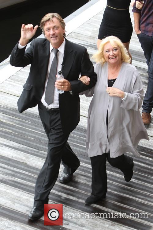 Richard Madeley and Judy Finigan 1