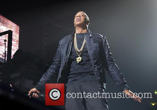Jay Z, UK Tour Opening Night