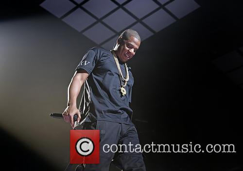 Jay-Z UK Tour Opening Night