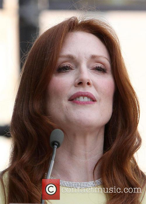 Julianne Moore 16