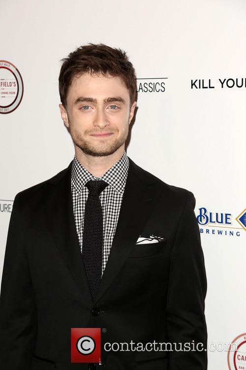 Daniel Radcliffe 10