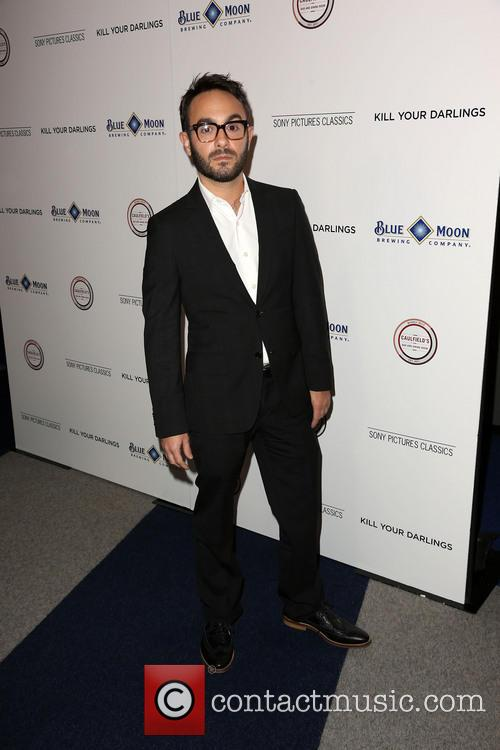 Los Angeles Premiere of 'Kill Your Darlings'