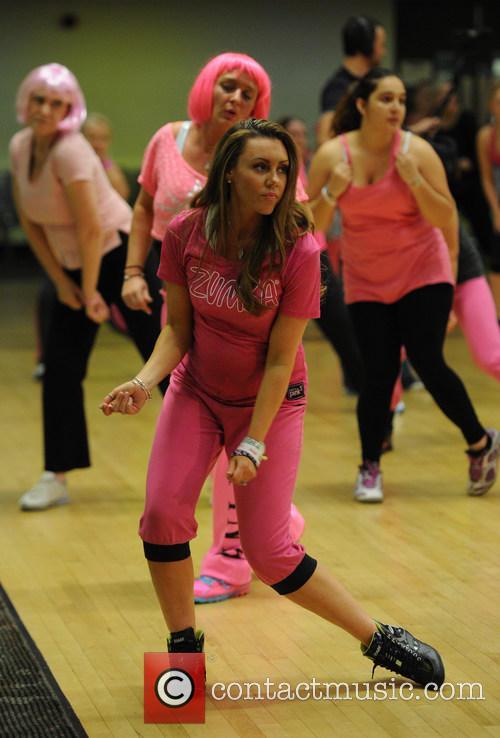 Michelle Heaton 5